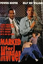 Image of Marked for Murder