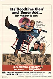 Norwood(1970) Poster - Movie Forum, Cast, Reviews