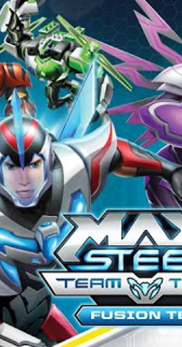 Watch Max Steel Turbo Team Fusion Tek 2016 Online Movie Free Gomovies 123movies