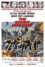 The Secret Invasion(1964)