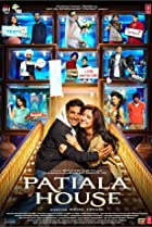 Image of Patiala House