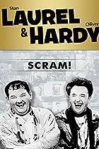 Scram! (1932) Poster