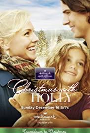 Christmas with Holly (2012) Poster - Movie Forum, Cast, Reviews