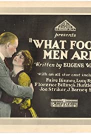 What Fools Men Are Poster