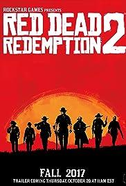 Red Dead Redemption 2(2018) Poster - Movie Forum, Cast, Reviews