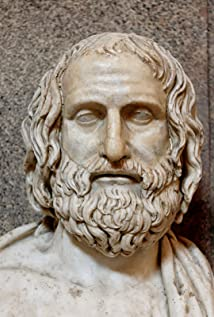 Euripides Picture