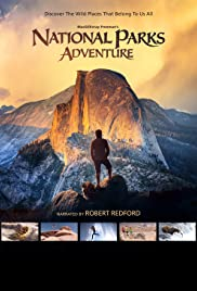 National Parks Adventure(2016) Poster - Movie Forum, Cast, Reviews