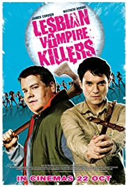 Vampire Killers (2009) Poster - Movie Forum, Cast, Reviews