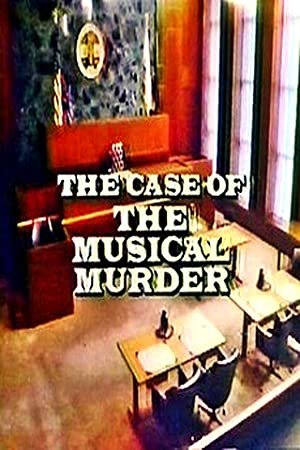 Perry Mason: The Case Of The Musical Murder full movie streaming