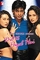 Image of Dil To Pagal Hai