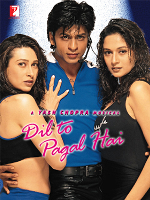 Dil To Pagal Hai watch online
