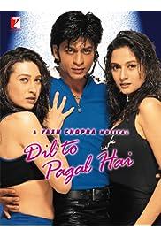 Watch Movie Dil To Pagal Hai (1997)