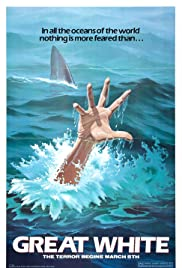The Last Shark (1981) Poster - Movie Forum, Cast, Reviews