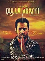 Dulla Bhatti poster