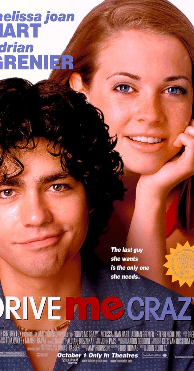 Drive Me Crazy 1999  IMDb