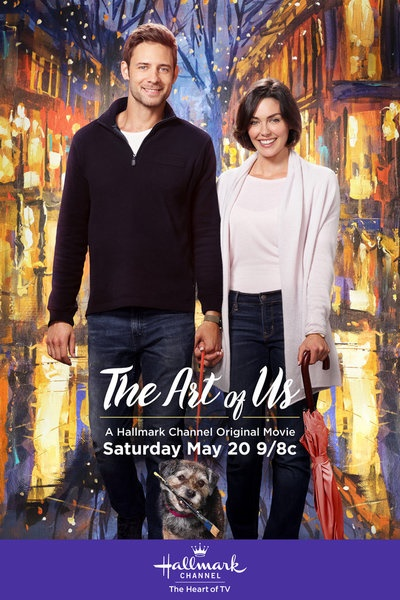 image The Art of Us (2017) (TV) Watch Full Movie Free Online