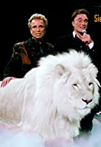 Siegfried and Roy Film
