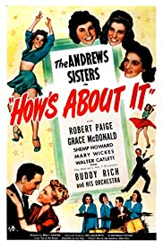 How's About It Poster