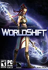 WorldShift Poster