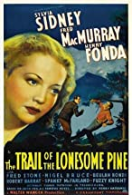 Primary image for The Trail of the Lonesome Pine