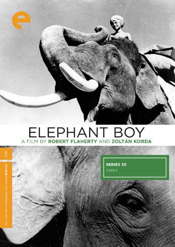 image Elephant Boy Watch Full Movie Free Online