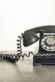 Telephone Poster