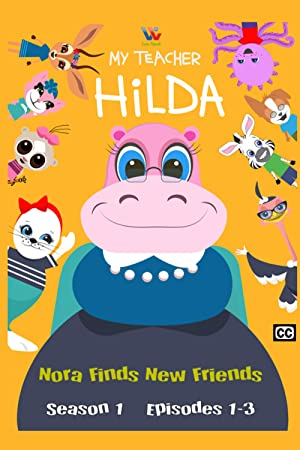 My Teacher Hilda