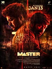 Master (2021) poster