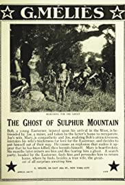 The Ghost of Sulphur Mountain Poster