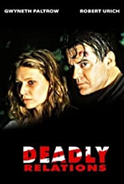 Deadly Relations Poster