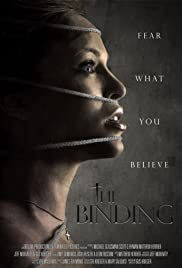 The Binding Legendado