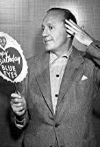 Primary image for Jack Benny's Birthday Special