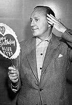Jack Benny's Birthday Special