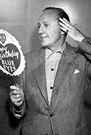Jack Benny's Birthday Special Poster