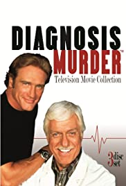 Diagnosis Murder: Without Warning (2002) Poster - Movie Forum, Cast, Reviews