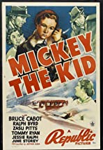 Mickey the Kid