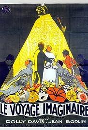 Le voyage imaginaire Poster
