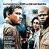 Jennifer Connelly, Leonardo DiCaprio, and Djimon Hounsou in Blood Diamond (2006)