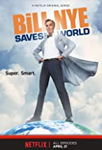 Primary image for Bill Nye Saves the World