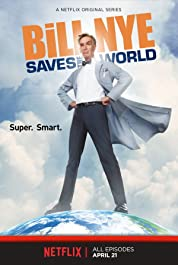 Bill Nye Saves the World - Season 3