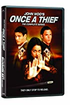 Image of Once a Thief