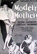 Modern Mothers