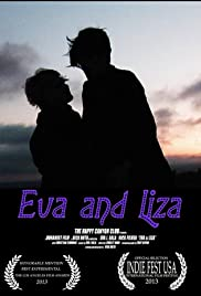 Eva & Liza Poster