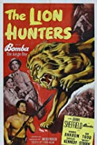 Image of The Lion Hunters
