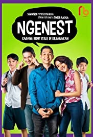 Nonton NGENEST (2015)