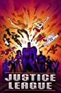 Justice League (2001) Poster
