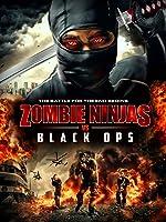 Zombie Ninjas vs Black Ops(2015)