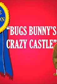 Bugs Bunny's Crazy Castle Poster