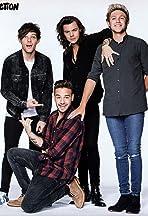 One Direction: BBC Radio 1 Live Lounge