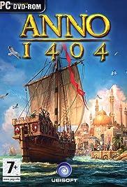 Anno 1404 Poster